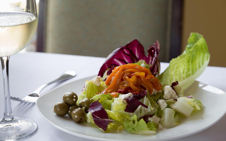 Catering in North Carolina - Greek Salad