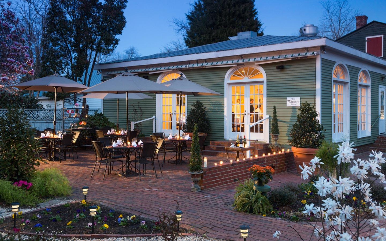 Edenton, NC Restaurant