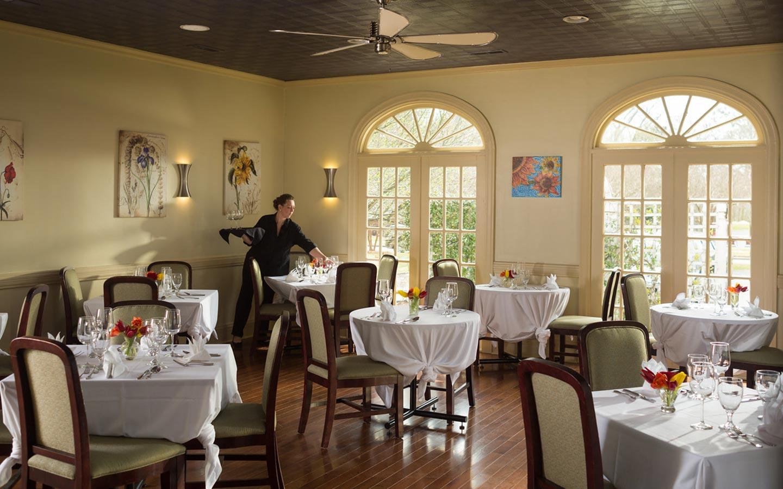 Edenton, North Carolina Restaurant - The Table
