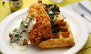 the-table-sunday-brunch-chicken-and-waffles